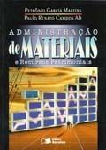 Livro | Administração De Materiais E Recursos Patrimoniais |