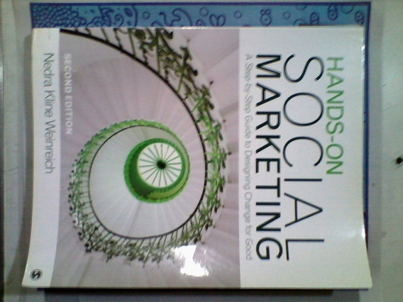 Hands On Social Marketing Nedra Weinreich 2011(ingles)
