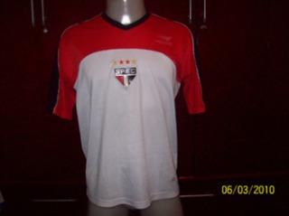 Camisa De Treino Do São Paulo Penalti