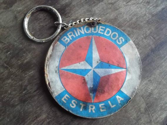 Chaveiro Brinquedos Estrela