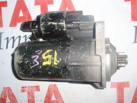 Motor Arranque Audi/golf 2.0 Automatico 2002 6614
