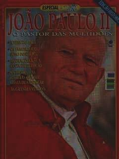 Especial Contigo * 09/09/97 * João Paulo Ii