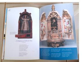 Livro Brasil 500 Anos-arte No Ciclo De Ouro, Jamais Vendido