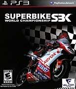 Jogo Lançamento Superbike Sbk World Championship Para Ps3