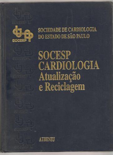 Socesp Cardiologia Atualização E Reciclagem (medic. Enferm.)