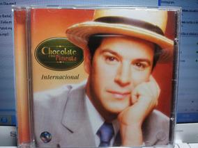 Cd Chocolate Com Pimenta Internacional.