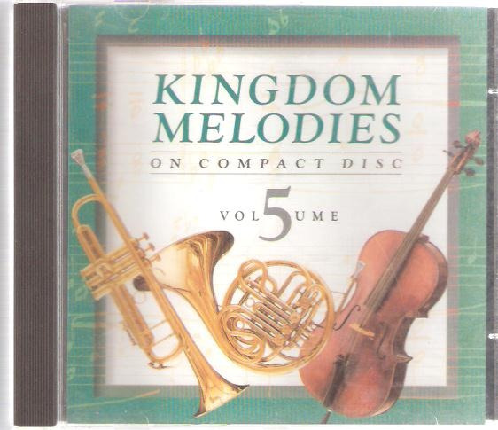 *ock*kingdom Melodies Volume 5