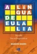 Livro  A Língua De Eulália