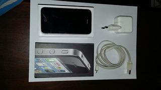 iPhone 4 8g Funcionando