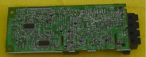 Módulo Placa Rádio Tuner Am/fm Som System Pioneer Xr-p670