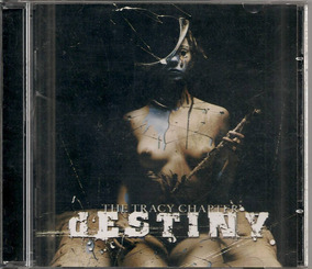 Destiny - The Tracy Chapters À La Heaven Shall Burn