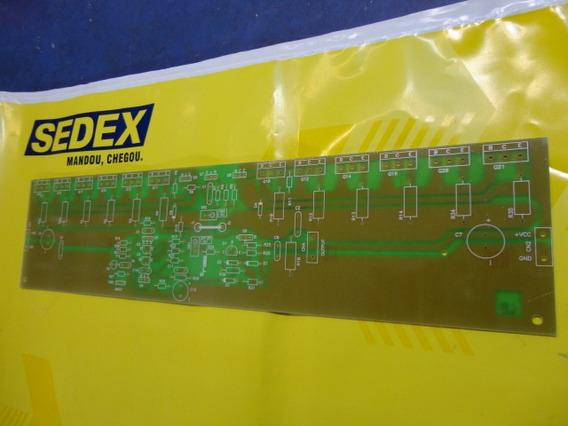 Placa Lisa Do Amplificador 1000w /serve No Gradiente