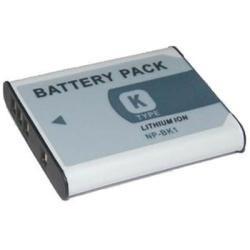 Bateria Np-bk1 P/ Sony S650 S750 S780 S950 S980 W180