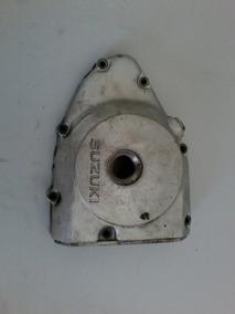 Tampa Motor Intruder 125 Ld Estator Usada