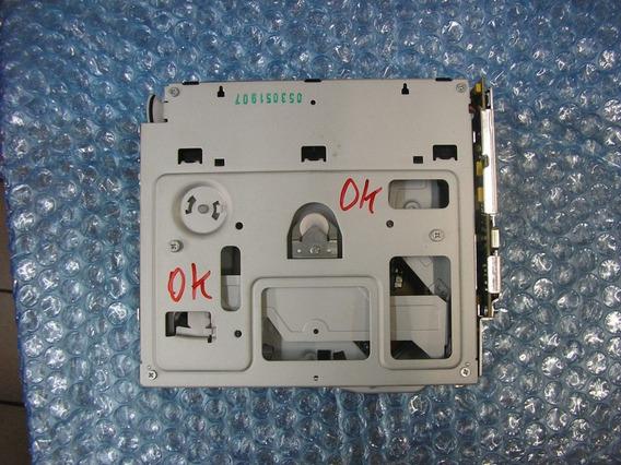 Mecanismo Completo Philips Ced229 Sem A Placa Do Micro.