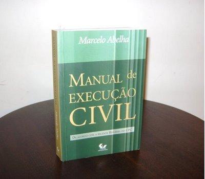 Manual Da Execução Civil