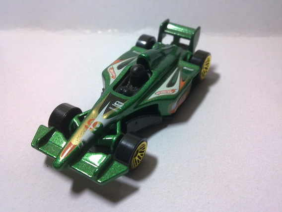 Hot Wheels-f1
