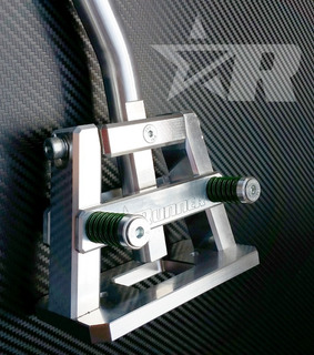 Alavanca De Cambio Fusca Runner Parts Duplo A 30cm E 40cm