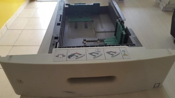 Bandeja 1 Impressora Lexmark T654 T656 X654 X656 X658