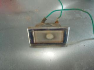 Aero Willis Lanterna Coluna Usado