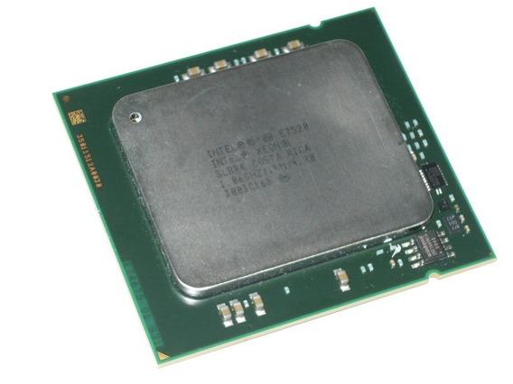 Intel Xeon Quadcore E7520 1.86ghz/18m Cache/4.8gts Slbrk 45n
