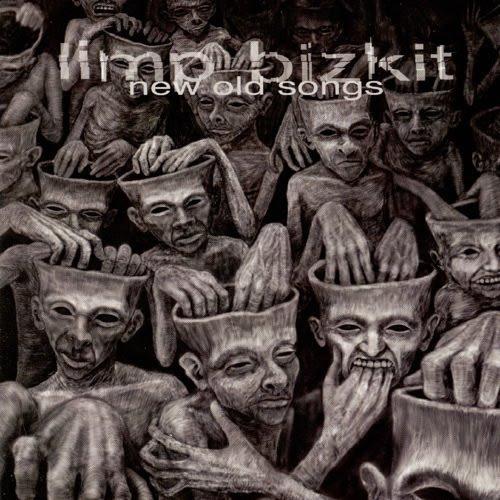 Limp Bizkit - New Old Songs - Novo E Lacrado