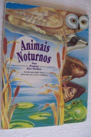 Animais Noturnos - Infanto-juvenil