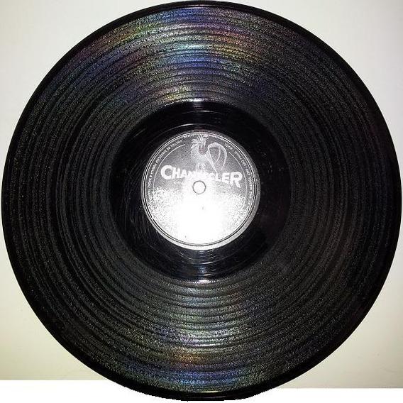 Disco 78 Rpm -corpo Musical Guarda Civil Sp - Chant. 78.0417