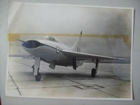 Avião Foto Antiga