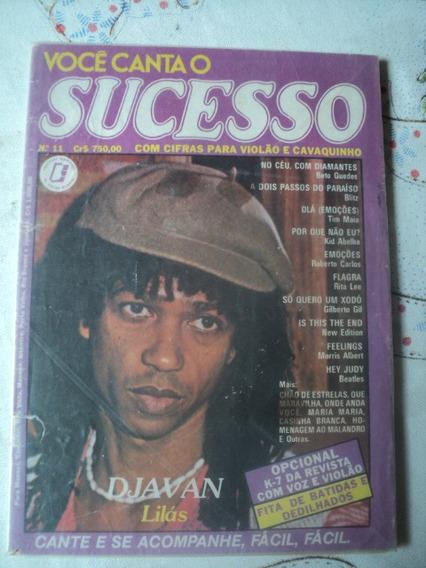 Revista Você Canta O Sucesso