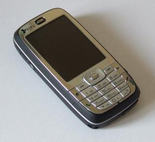 Htc S710 + Wm6.5 + Unlock + Customizado