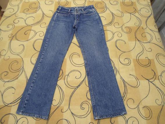 Calça Jeans Forum Tamanho 38 Como Novo Sacola