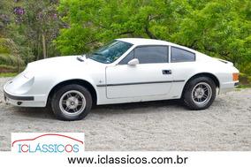 Puma Gte1.6 1979 N Fusca N Miura