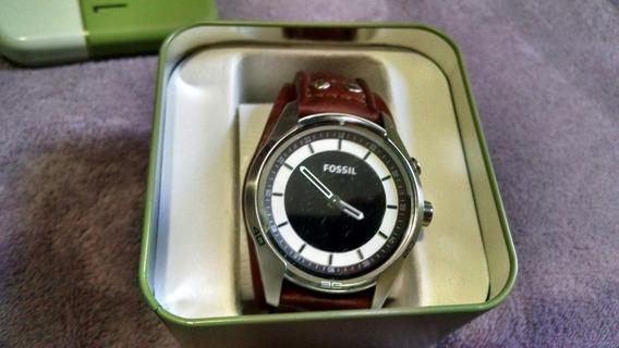 Relógio Fossil Jr1471 Original
