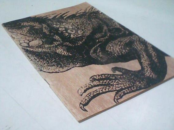 A Noite Do Iguana De Tenessee Williams - Programa - Souvenir