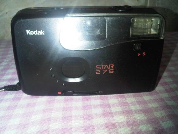 Câmera Fotografica Analógica Kodak.