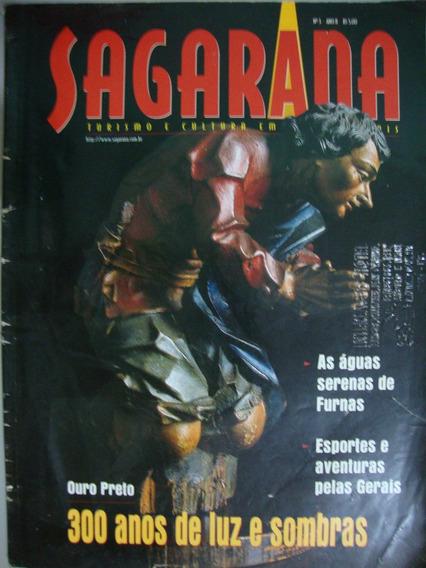 Revista Sagarana Turismo E Cultura Em Minas Gerais