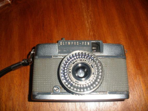 Câmera / Máquina Fotográfica Olympus - Pen