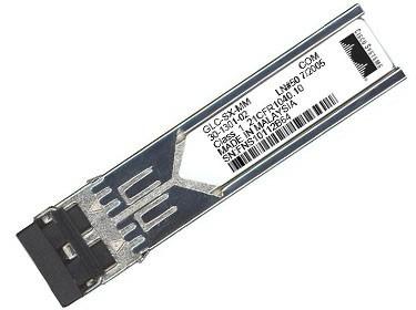 Mini-gbic Sfp Glc-sx-mm Cisco P/n:30-1301-03