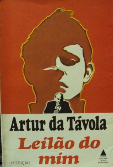 Lv.leilão Do Mim Arthur Da Távola(frete Grátis)