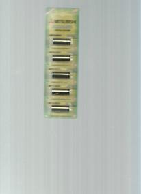 Bateria De 12 Vlts Para C.remoto Etc Frete Gratis