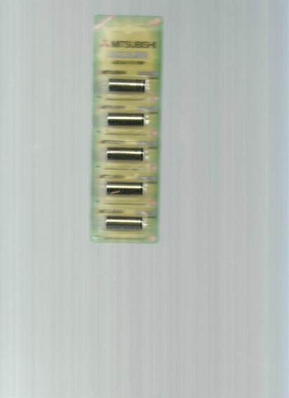 Bateria De 12 Vlts Para Controle Remoto