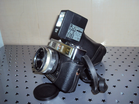 Camera Fotografica Halina Paulette Ee Ii