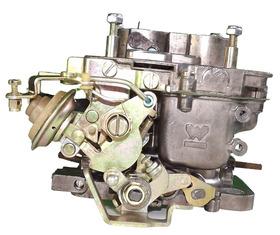 Carburador Del Rey Cht Alcool - Weber 460 Recondicionado