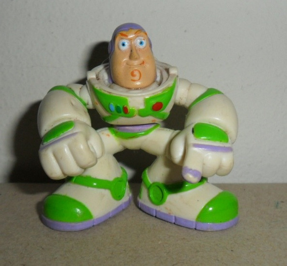 Toy Story - Buzz Pequeno