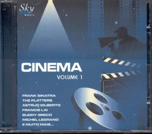 Cd Cinema Volume 01 - Bonellihq