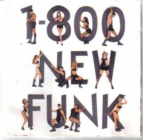 1-800-new-funk - Frete Grátis