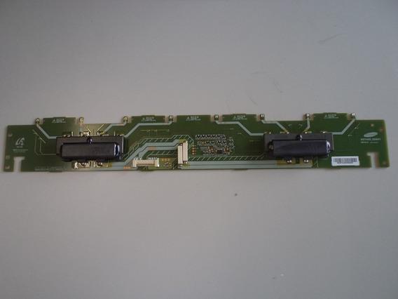 Placa Inverter Tv Samsung Ln40d503f7g - Sst400_08a01
