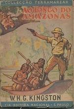 Ao Longo Do Amazonas - W.h. G. Kingston