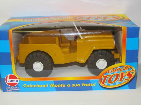 Coleção Toys Jeep